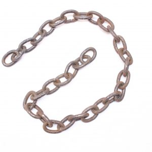 Hand Made Dungeon BDSM Chains