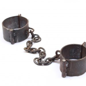 Dungeon Shackles for BDSM