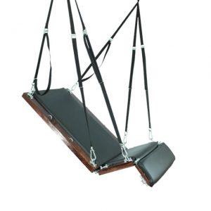 platform sex swing